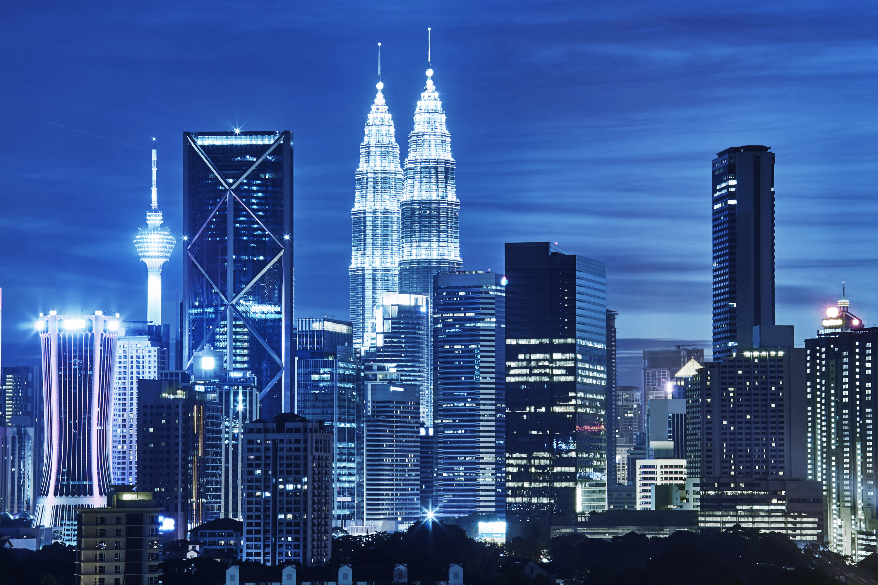 Malaysian Capital Market Insights